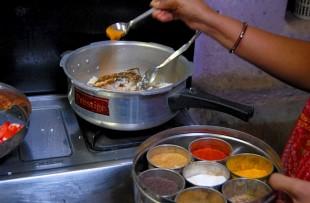 Cookery lesson, Jodhpur  copy