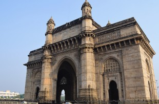 Gateway of India, Mumbai copy