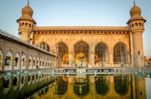 Hyderabad Mecca Masjid copy