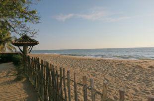 Idyllic Marari Beach copy