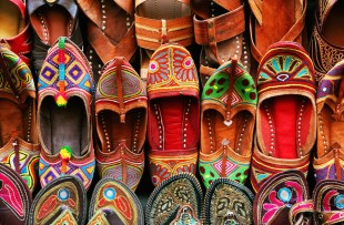 Jaipur | Indian traditional slippers copy