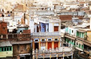 OLD DELHI CITYSCAPE copy