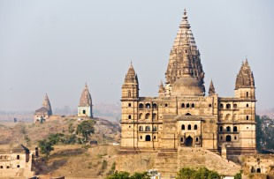 PALACE IN ORCHHA copy