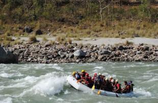 Rafting in Rishikesh copy