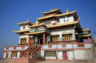 Zang Palri Frodang or Durpin Monastery copy