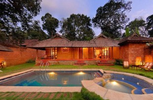 Resort In Coorg