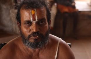 Brahmin priest, Trichy copy