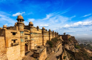 Gwalior | Gwalior fort copy