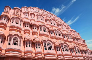 Jaipur | Hawa Mahal, the Palace of Winds, Jaipur copy