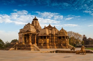KHAJURAHO, A UNESCO WORLD HERITAGE SITE  copy