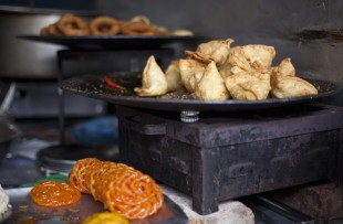 STREET FOOD IN OLD DELHI copy