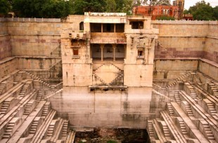 Stepwell, Bundi copy